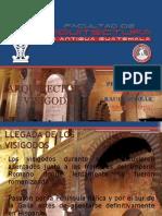 Arquitectura Visigotica