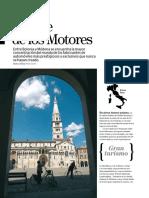 PDF El Valle de Los Motores (Revista MUCHO VIAJE). Por Pedro Grifol