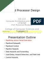 09-PipelinedProcessor