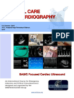 Focus Cardiac Ultrasound
