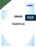 Seminario Flujo de Caja