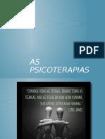Teorias e Tecnicas Psicoterapicas