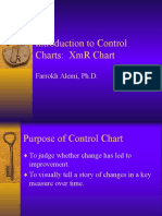 Alemi Control Chart