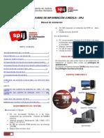 15. Manual de Instalacion SPIJ