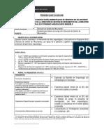 Cas-325-2016 Asistente Para Labores de Campo