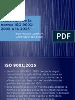 ISO 9001  2015 Transcion.pptx