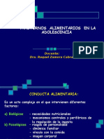 T Alimentarios API 2010