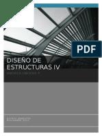 DISEÑO DE ESTRUCTURAS