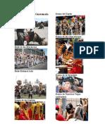 Bailes Típicos de Guatemala