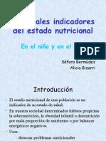 Indicadores Nutricionales Ppt