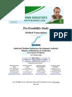 Business plan medical transcriber