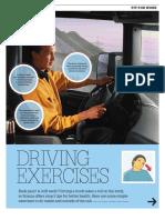 PDF Ejercicios Conductores para superar el estres