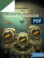El Salto Cuantico - Carlos Daniel Marchio