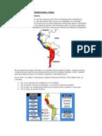Reseña Historia Territorial Peru