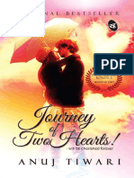 Journey of Two Hearts_ Will Be - Anuj Tiwari