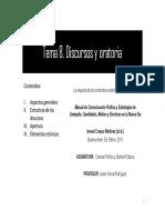 Manual de Comunicación Política y Estrategias de Contenidos