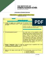 FAQ SS Revised on 18-11-14