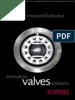 Brochure Valves