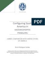 Configuring South America in socioeconomic measures - Brief comparison with USA.pdf