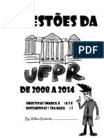 UFPR_2008 a 2014_gabarito.pdf