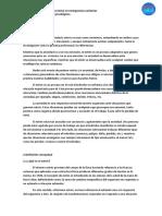Tema 1. Primeros Auxilios Psicologicos