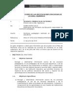 Informe Para Uge_cajamarca