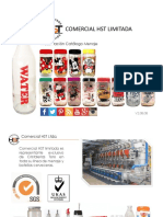 Catalogo Comercialhst Menaje