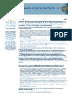 Documente Depunere Dosar Examen Diriginte de Santier