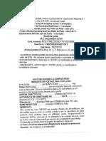Documente Pentru Anunt Incepere Lucrari La ISC