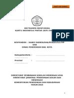 11. Instrumen SMA 2016 - PIP KabKota