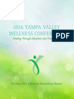 Wellness Conference