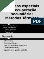 Métodos-Térmicos-ultimofinalizadofinal