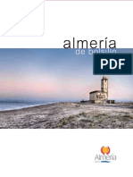 Guía completa de Almería capital