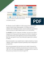 Datos Historicos Arequipa Rio Chili
