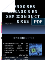 Sensores Basados en Semiconductores