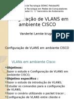 Configuracao de Vlans Em Ambiente Cisco (1)