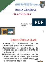 Elasticidadades- Clase Magistral[1]