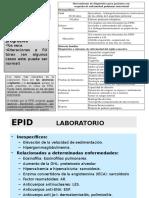 Dx y Dx Diferencial Final - Epid