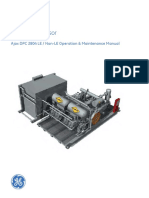 Ajax DPC 2804 O&M Manual