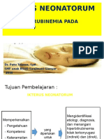 [Kuliah 7] Hiperbilirubinemia 2016