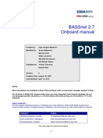 BASSnet 2.7 OnBoard Manual v5 - Light