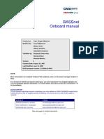 BASSnet OnBoard Manual Final