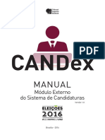 Candex Ajuda