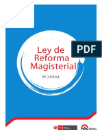 2. LEY DE REFORMA MAGISTERIAL Nº 29944.pdf
