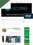 SIM900 GSM SHIELD + ARDUINO UNO _ HETPRO_TUTORIALES