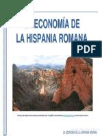 La Economía de La Hispania Romana