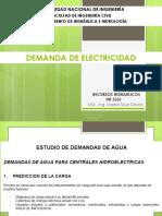 4 HH333I Demanda Electrica