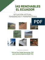 Energías Renovables en Ecuador
