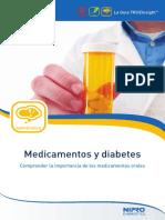Medicamentos y Diabetes-1
