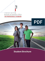 FP Student Brochure